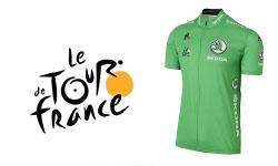 Tour de France fietskleding 2018 2019