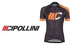 Cipollini fietskleding logo