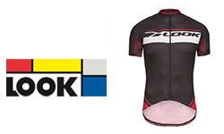 Look fietskleding logo