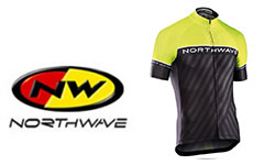 NorthWave fietskleding logo