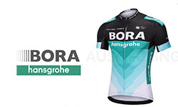 Bora fietskleding 2018