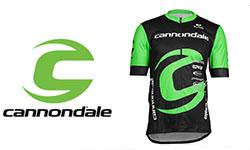 Cannondale fietskleding 2018