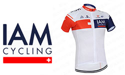 IAM fietskleding 2018
