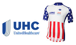 UHC fietskleding 2018