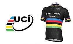 Etixx Quick Step fietskleding Van het UCI-team
