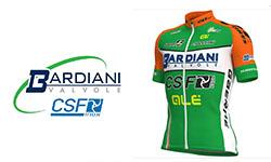 Bardiani Csf fietskleding 2018