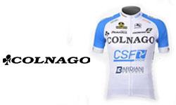 Colnago fietskleding 2018