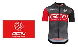 GCN fietskleding 2018