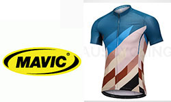 Mavic fietskleding 2018