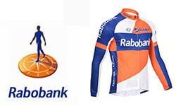 Rabobank fietskleding 2018