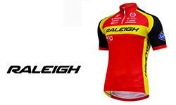 Raleigh fietskleding 2018